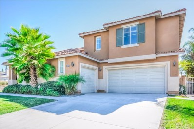 33933 Turtle Creek Street, Temecula, CA 92592 - MLS#: PW18119255