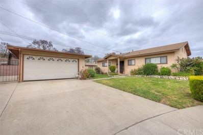 10601 Woodstead Avenue, Whittier, CA 90603 - MLS#: PW18119291