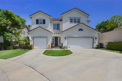 23 Tidewater, Buena Park, CA 90621 - MLS#: PW18119293