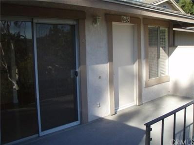 6460 New Gate Way UNIT 16, Yorba Linda, CA 92886 - MLS#: PW18119298