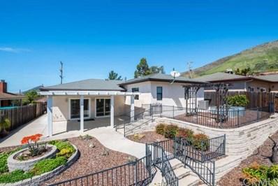 1649 Alrita Street, San Luis Obispo, CA 93401 - #: PW18119308