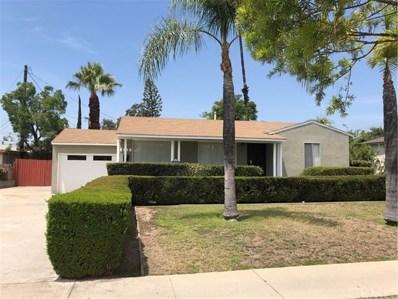 423 S Vernon Avenue, Azusa, CA 91702 - MLS#: PW18119350