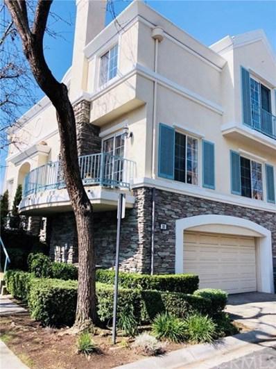 30 Chandon, Newport Coast, CA 92657 - MLS#: PW18119377