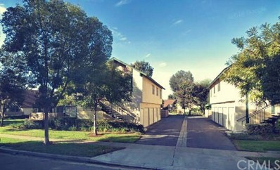 1709 N Willow Woods Drive UNIT B, Anaheim, CA 92807 - MLS#: PW18119558