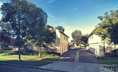1709 N Willow Woods Drive UNIT B, Anaheim, CA 92807 - MLS#: PW18119558