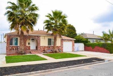 1036 S Kemp Avenue, Compton, CA 90220 - MLS#: PW18119607