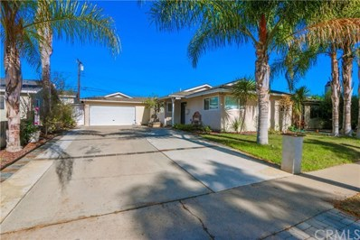 3115 Samoa Place, Costa Mesa, CA 92626 - MLS#: PW18119704