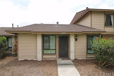 3000 N Woods Street UNIT 4, Orange, CA 92865 - MLS#: PW18119742