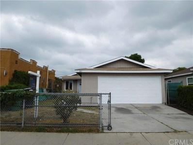 143 E Colden Avenue, Los Angeles, CA 90003 - MLS#: PW18119875