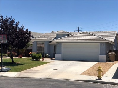 8925 Fallbrook Court, Hesperia, CA 92344 - MLS#: PW18119962