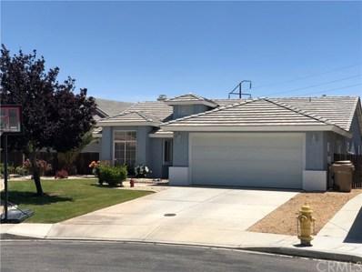 8925 Fallbrook Court, Hesperia, CA 92344 - MLS#: PW18119962