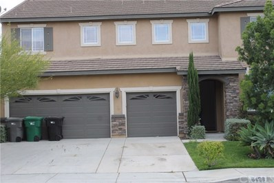 6428 Tigers Eye Court, Jurupa Valley, CA 91752 - MLS#: PW18119994