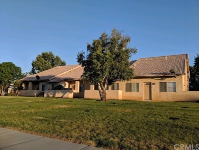 1648 Pine Court, Lancaster, CA 93535 - MLS#: PW18120040