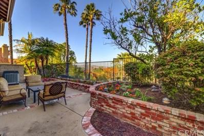 6031 E Hackamore Lane, Anaheim Hills, CA 92807 - MLS#: PW18120068