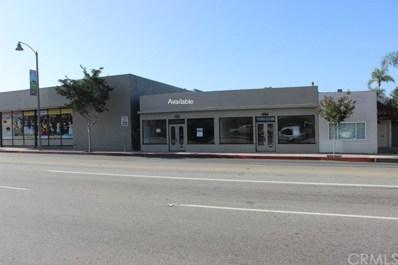 406 E La Habra Boulevard UNIT 406, La Habra, CA 90631 - MLS#: PW18120119