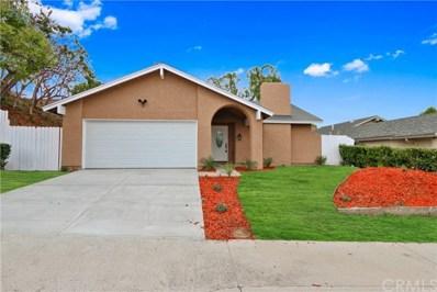 22686 La Vina Drive, Mission Viejo, CA 92691 - MLS#: PW18120134