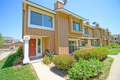 2431 Chinook Drive, Placentia, CA 92870 - MLS#: PW18120197