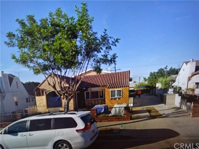 6011 Allston Street, Los Angeles, CA 90022 - MLS#: PW18120210