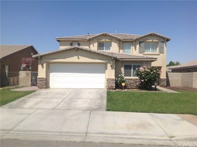 45449 36th Street E, Lancaster, CA 93535 - MLS#: PW18120224