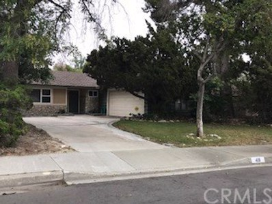 418 Guilford Avenue, Claremont, CA 91711 - MLS#: PW18120249