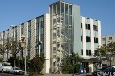 250 Linden Avenue UNIT 404, Long Beach, CA 90802 - MLS#: PW18120271