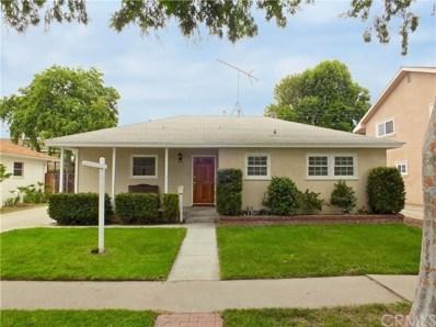 5415 E Hill Street, Long Beach, CA 90815 - MLS#: PW18120274