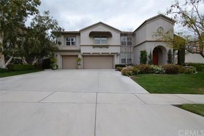 3132 Pinehurst Drive, Corona, CA 92881 - MLS#: PW18120342