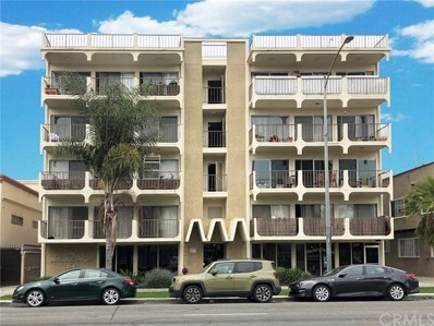 215 Atlantic Avenue UNIT 205, Long Beach, CA 90802 - MLS#: PW18120368