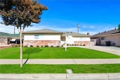 7464 Ridgeway Drive, Buena Park, CA 90620 - MLS#: PW18120599