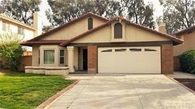 23951 Creekwood Drive, Moreno Valley, CA 92557 - MLS#: PW18120751