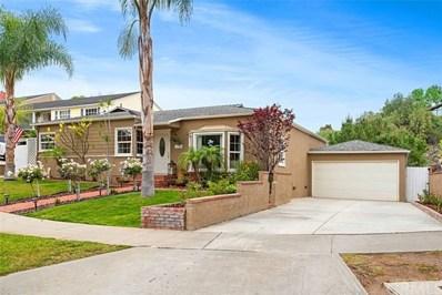 13755 Ridge Road, Whittier, CA 90601 - MLS#: PW18120893