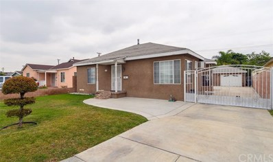 6092 Darlington Avenue, Buena Park, CA 90621 - MLS#: PW18120950