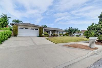 201 W Glenwood Avenue, Fullerton, CA 92832 - MLS#: PW18121119