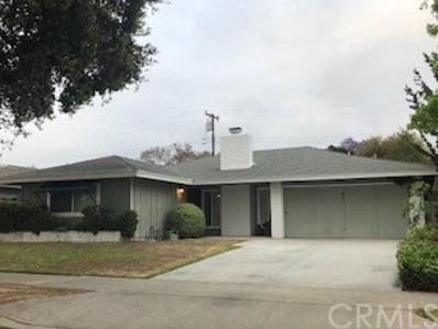 373 S Harwood Street, Orange, CA 92866 - MLS#: PW18121241