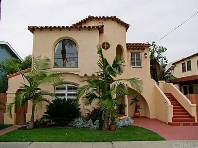 1049 Bennett Avenue, Long Beach, CA 90804 - MLS#: PW18121377