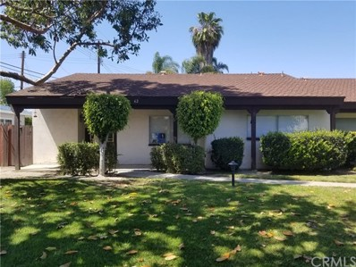 2011 W Katella Avenue UNIT 62, Anaheim, CA 92804 - MLS#: PW18121388
