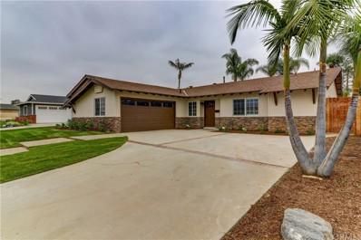 5172 Casa Loma Avenue, Yorba Linda, CA 92886 - MLS#: PW18121395