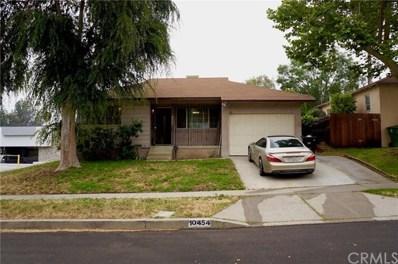10454 Newhome Avenue, Sunland, CA 91040 - MLS#: PW18121564