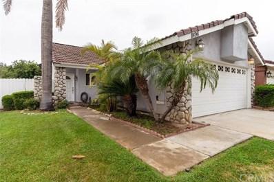 8496 E Donnybrook Circle, Anaheim Hills, CA 92808 - MLS#: PW18121646