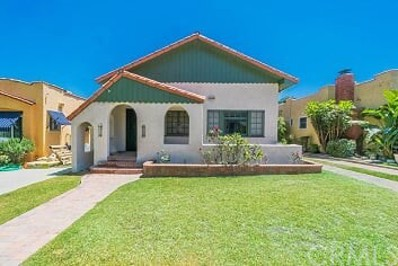 1338 Quincy Avenue, Long Beach, CA 90804 - MLS#: PW18121667