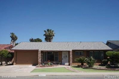 1260 Amberwood Drive, Hemet, CA 92543 - MLS#: PW18121712