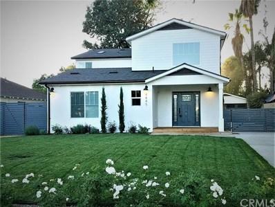 4845 Denny Avenue, Toluca Lake, CA 91601 - MLS#: PW18121750