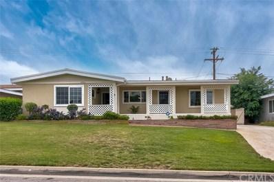 14432 Hardaway Drive, La Mirada, CA 90638 - MLS#: PW18121780