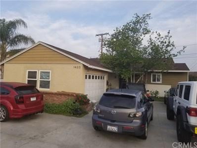 1433 E Lincoln Avenue, Anaheim, CA 92805 - MLS#: PW18121933
