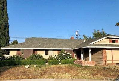 1814 Kingston Road, Placentia, CA 92870 - MLS#: PW18122048