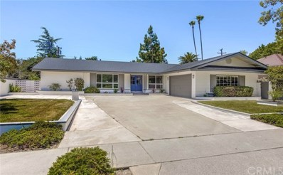 1703 Sumner Avenue, Claremont, CA 91711 - MLS#: PW18122166