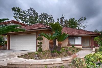 1200 Cranbrook Place, Fullerton, CA 92833 - MLS#: PW18122170
