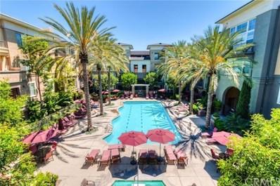 1801 E Katella Avenue UNIT 1132, Anaheim, CA 92805 - MLS#: PW18122273