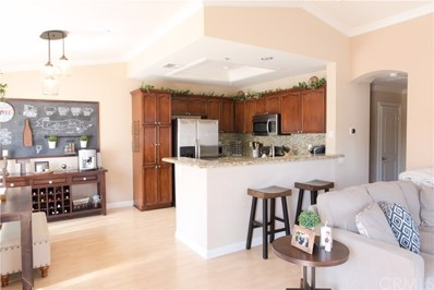 3432 E White Chapel Court UNIT F, Orange, CA 92869 - MLS#: PW18122291