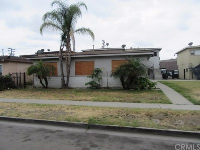 3420 E 67th Street, Long Beach, CA 90805 - MLS#: PW18122297